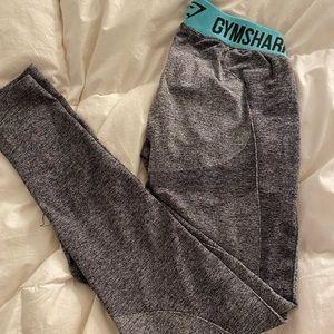 OG gymshark leggings.